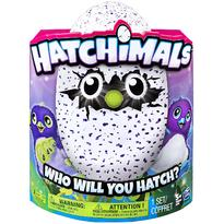 Spin Master Jucarie Hatchimals oul mov