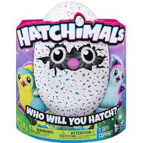 Spin Master Jucarie Hatchimals oul turcoaz