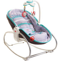 Tiny Love Sezlong Rocker Napper Turqoise