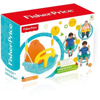 Fisher-Price Leagan 3 in 1
