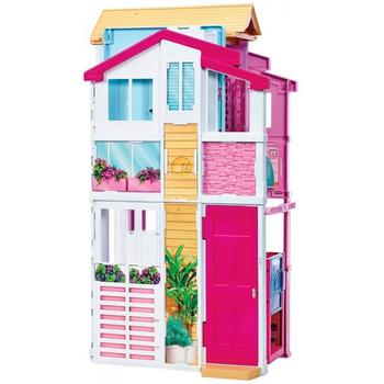 Mattel Barbie Malibu Townhouse