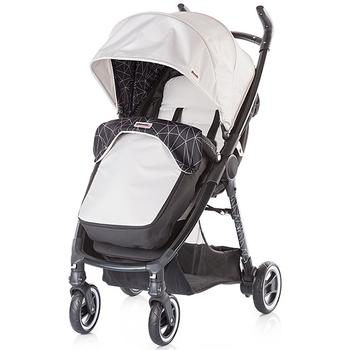 Chipolino Carucior Motto 2 in 1 beige