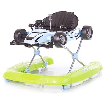 Chipolino Premergator Racer 4 in 1 blue