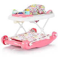 Chipolino Premergator Lilly 3 in 1 pink
