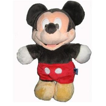Disney Mascota Flopsies Mickey Mouse 20 cm