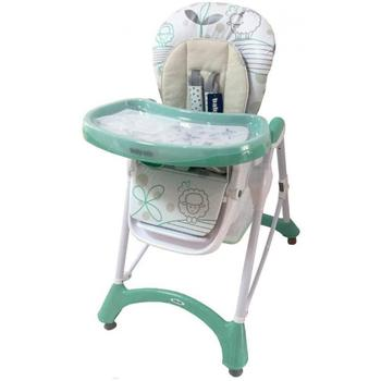 Baby Mix Scaun de masa Hungry Sheep - Mint