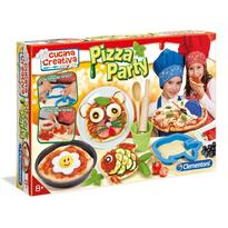 Clementoni Set Joaca - Pizza Party
