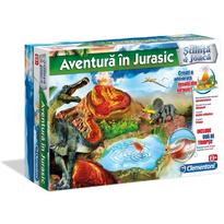 Aventura in Jurasic