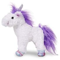 Melissa & Doug Unicorn din plus Misty Melissa and Doug