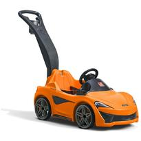 Vehicul Mclares 570S Push Sports
