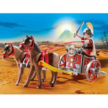 Playmobil Car Roman