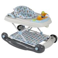 BabyGO Premergator multifunctional 3 in 1 Light Gry