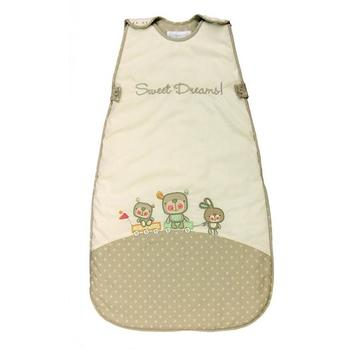 The Dream Bag Sac de dormit Sweet Dreams 6-18 luni 2.5 Tog