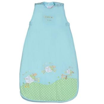The Dream Bag Sac de dormit Counting Sheep 0-6 luni 3.5 Tog