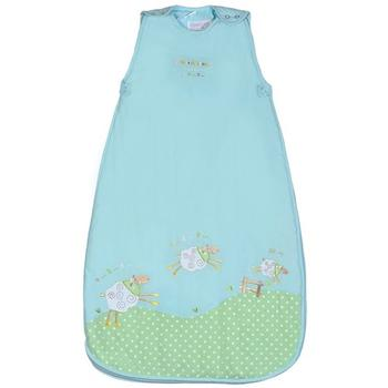 The Dream Bag Sac de dormit Counting Sheep 0-6 luni 2.5 Tog