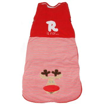 The Dream Bag Sac de dormit Red Reindeer 6-18 luni 2.5 Tog