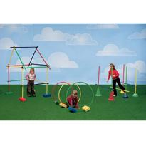Active Play Set de motricitate Fantasia