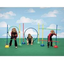 Active Play Set de motricitate Basic