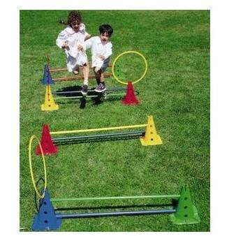 Active Play Set motricitate Multisaltarello Mare