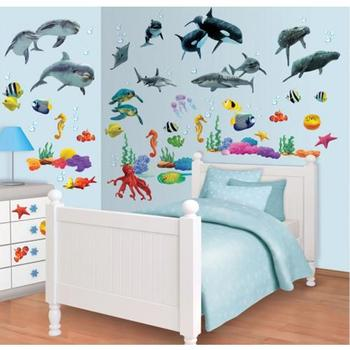 Walltastic Kit Decor Sea Adventure