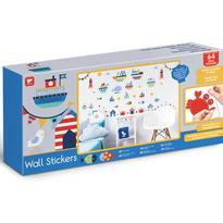 Walltastic Kit Decor Sticker Nautic