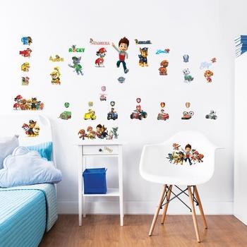 Walltastic Kit Decor Sticker Paw Patrol
