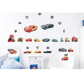 Walltastic Kit Decor Sticker Cars 3
