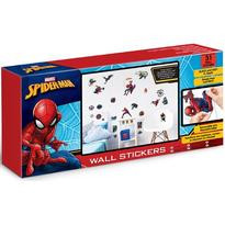 Walltastic Kit Decor Sticker Spiderman