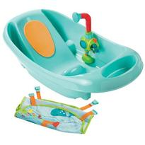 Summer Infant Cadita cu suport integrat My Fun Tub