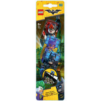 Set 3 semne de carte LEGO Batman Movie - varianta 1