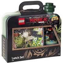 Room Copenhagen Set pranz LEGO Ninjago Movie
