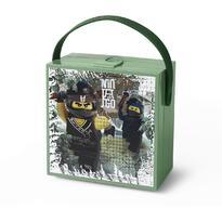 Room Copenhagen Cutie sandwich LEGO Ninjago Movie cu maner