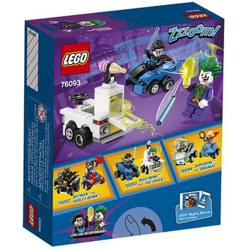 LEGO ® Mighty Micros: Nightwing contra The Joker