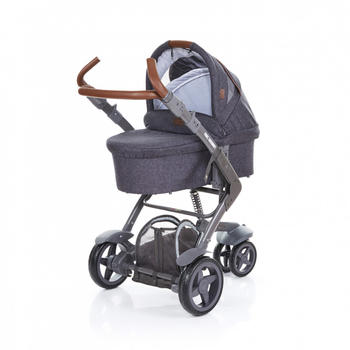 ABC Design Carucior 3 Tec Style stree