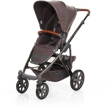 ABC Design Carucior 2 in 1 Salsa 4 Walnut