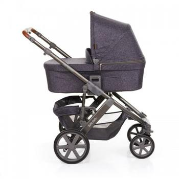 ABC Design Carucior 2 in 1 Salsa 4 Street