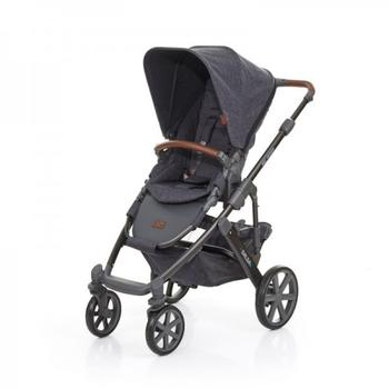 ABC Design Carucior 3 in 1 Salsa 4 Street