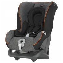 Britax-Romer Scaun auto First Class plus Black Marble