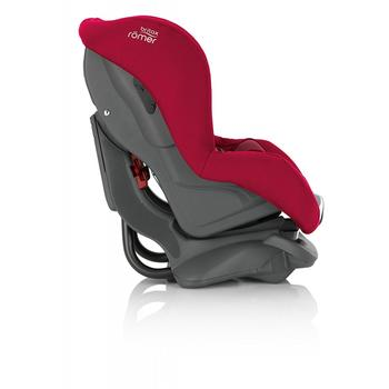 Britax-Romer Scaun auto First Class plus Flame red