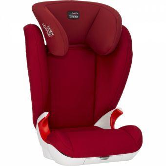 Britax-Romer Scaun auto Kid II Flame red