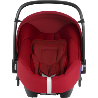 Britax-Romer Scaun auto Baby-safe i-Size Flame Red