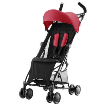 Britax-Romer Holiday Flame Red