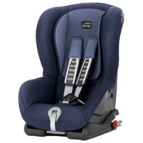 Britax-Romer Scaun auto DUO plus Moonlight blue