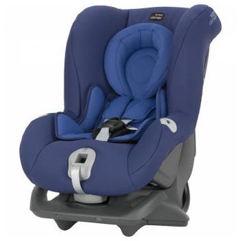 Britax-Romer Scaun auto First Class plus Ocean blue