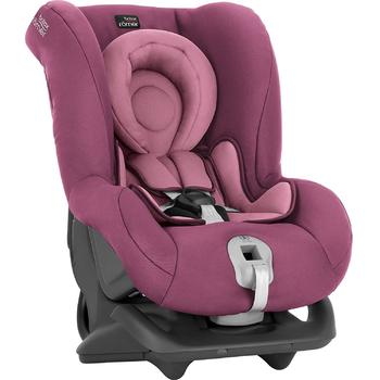 Britax-Romer Scaun auto First Class plus Wine Rose