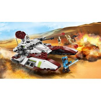 LEGO ® Republic Fighter Tank