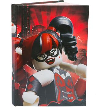 IQ Hong Kong Agenda LEGO Batman Movie Harley Quinn