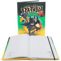 Agenda LEGO Batman Movie - Batman