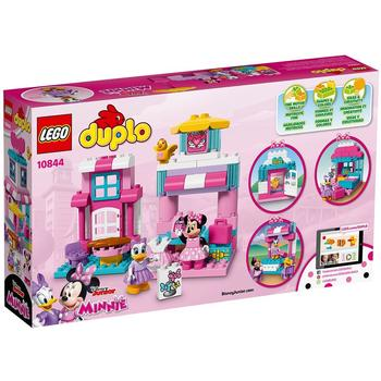 LEGO ® Buticul cochet Minnie Mouse