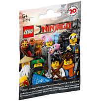 Minifigurine LEGO Ninjago Movie